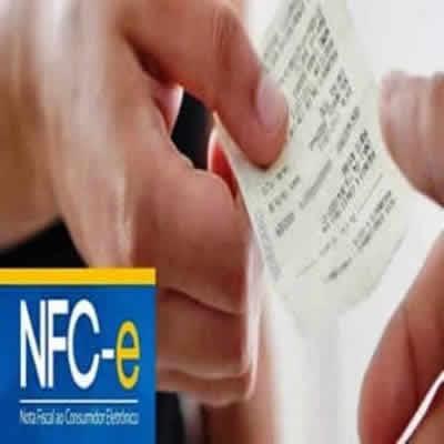 emissor nota fiscal eletronica