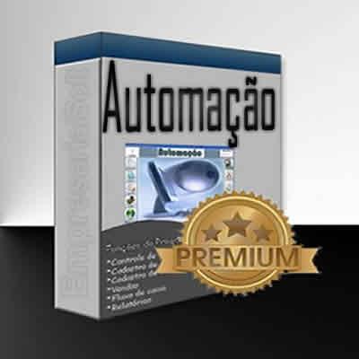 programa para automaçao comercial Empresarialsoft