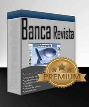 Programa para Banca de revistas e Jornais