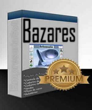 Programa para bazares