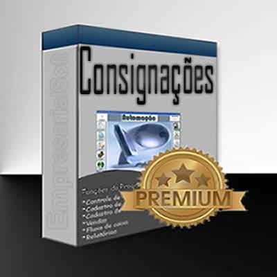 programa consiganacao e vendas Empresarialsoft