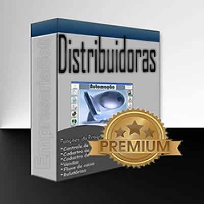 sistema para distribuidoras empresarialsoft