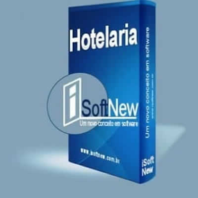 Sistema para hotel Empresarialsoft